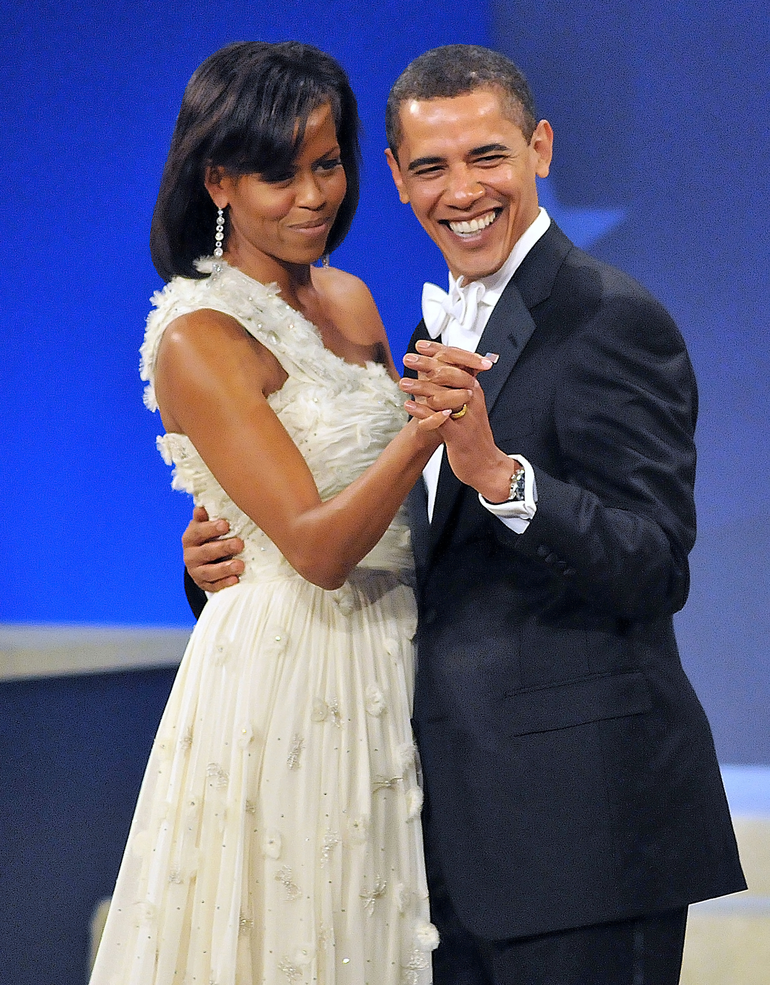 Michelle Obama Has Penis : michelle, obama, penis, Barack, Obama, Michelle, Obama's, Relationship, Timeline