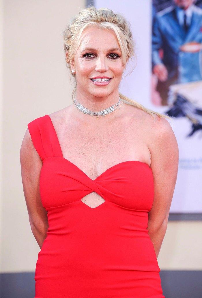 Rip Ricky Secret Life Of Pets : ricky, secret, Britney, Spears, Breaks, Silence, 'Framing', Documentary