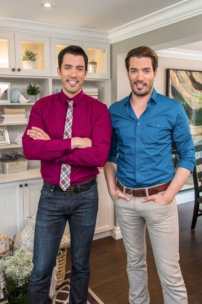 How Tall Are The Scott Brothers : scott, brothers, HGTV's, Property, Brothers:, Things, Don't, About