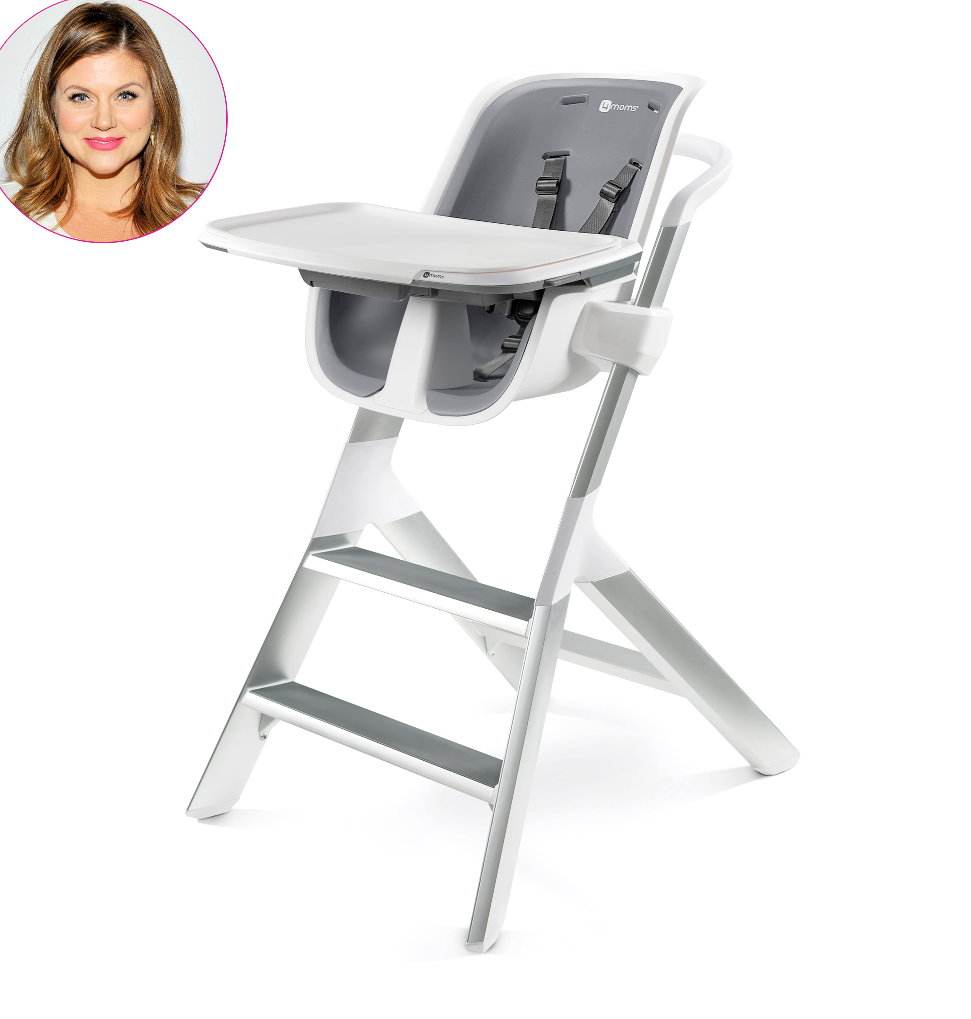 4 Moms High Chair The Best High Chairs Of 2016