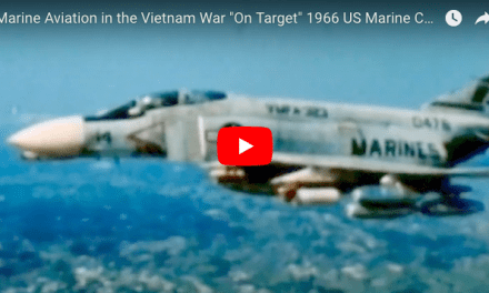 Marine Aviation in the Vietnam War 1966 – On Target