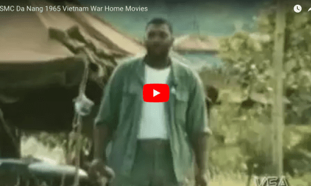 USMC Da Nang 1965 Vietnam Home Movies