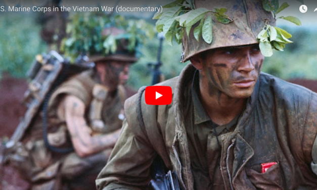 U.S. Marine Corps in the Vietnam War [Documentary]
