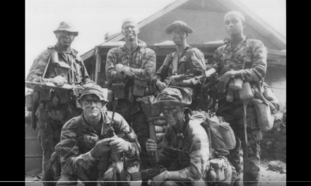 What Was Force Recon's Purpose In Vietnam?
