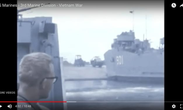 US Marines – 3rd Marine Division – Vietnam