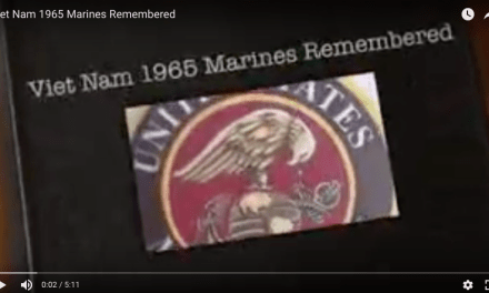 Vietnam Marines Remembered – 1965