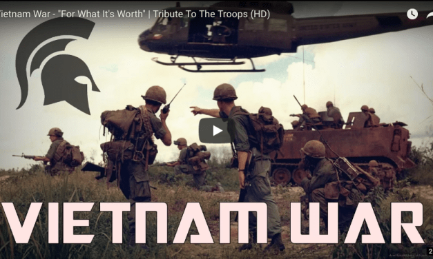 """Nam – """"For What It's Worth"""" 