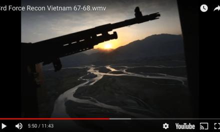 3rd Force Recon Vietnam 67-68