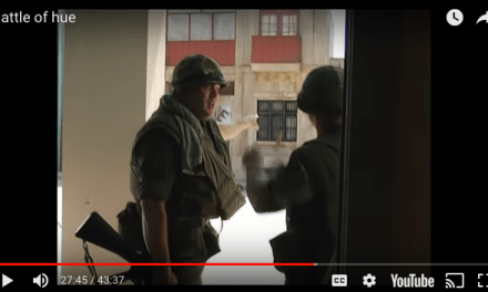 Battle of Hue, Vietnam – Documentary