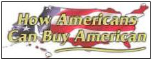 How to Buy American