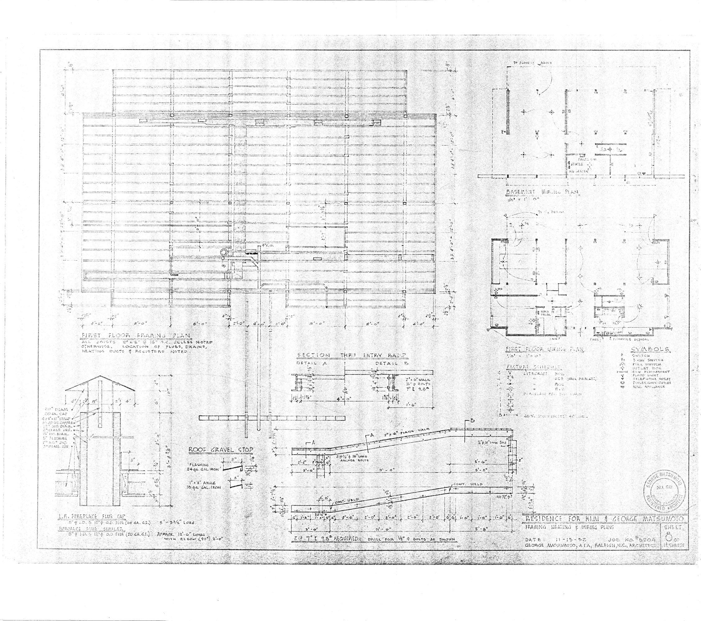 House Plans Page 8