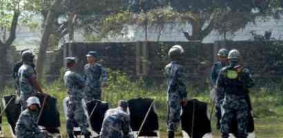 सप्तरी काण्ड : गोली चलाउन आदेश दिने प्रजिअ र प्रहरीका एसपी निलम्बन