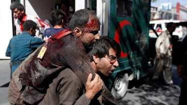 काबुलमा बम विस्फोट , पाँच नेपाली घाइते