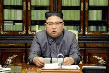 नयाँ वर्षको सुरुमै उत्तर कोरियाली शासकले अमेरिकालाई चेतावनी दिए