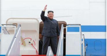 उत्तर कोरियामा खाद्य उत्पादन दशककै न्यून