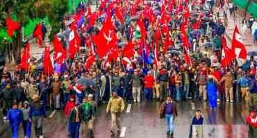 आज लोकतन्त्र दिवसः जनताका इच्छा पुरा गर्न नेतृत्वलाई दबाब
