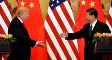 चीन–अमेरिका व्यापार परामर्श शुरू गर्न सहमत