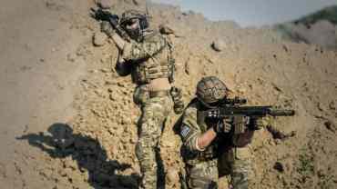 नाइजरमा भएको आ तङ्ककारी आ क्रमणमा ७१ सैनिकको मृत्यु