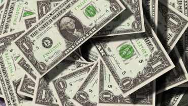 कोरोना प्रभावः अमेरिकी डलरको भाउमा उच्च वृद्धि