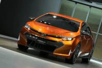 2021 Toyota Corolla Concept, Specs, New Features, Price