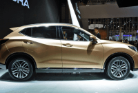 2020 Acura CDX Redesign, Specs, and Powertrain