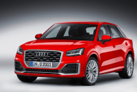 2020 Audi Q2 Redesign, Engine, and Specs