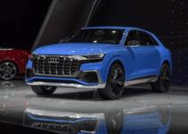 2019 Audi Q8 Release Date, Redesign, Hybrid, RS