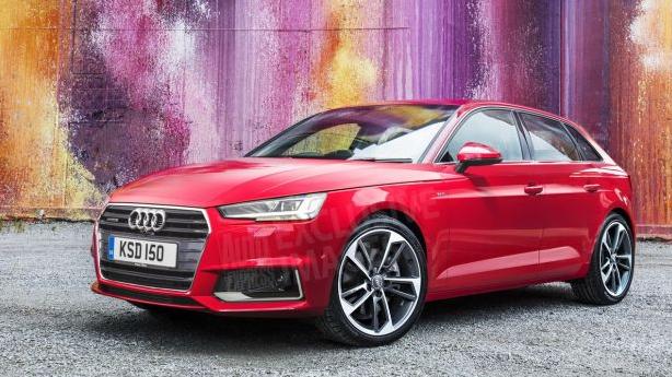 2019 Audi A3 Release date, Redesign, Price