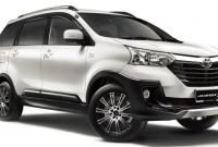 2020 Toyota Avanza Concept, Interior, Redesign, Release date