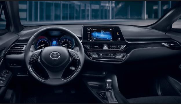 2019 Toyota C-HR Release date, Hybrid, USA