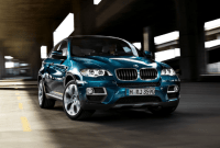 2019 BMW X6 Changes, Specs, and Release Date