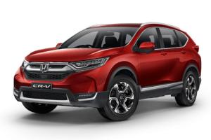 2020 Honda CRV Rumors, Redesign, Release Date, Price