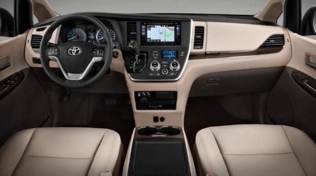 2020 Toyota Sequoia SR5, TRD Sport, Limited, Platinum Trims