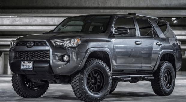 2020 Toyota Sequoia Release Date