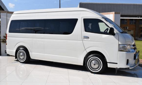 2019 Toyota Quantum Redesign, Release Date, Price, Specs