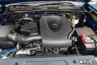 2019 Toyota Tacoma Hybrid