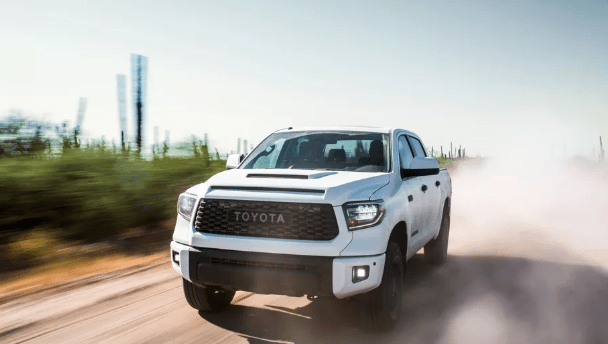 2019 Toyota Tundra Diesel Release Date and Price
