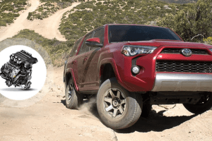 2019 Toyota 4Runner Review, TRD Pro, Limited