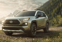 2019 Toyota RAV4 Trims, Hybrid, Price, Specs