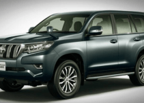 2019 Toyota Land Cruiser Prado Release Date, Redesign, Interior, Turbo Engine