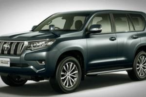2019 Toyota Land Cruiser Prado Release Date, Redesign, Interior, Turbo Engine