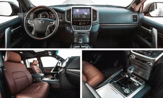 2019 Toyota Land Cruiser Prado Release Date, Interior, Turbo Engine