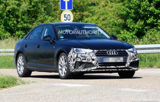 2020 Audi Q4 Release Date, Redesign