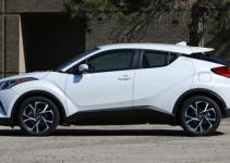 2019 Toyota C-HR Review, Hybrid, Redesign, Price