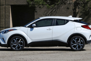 2019 Toyota C-HR Review, Hybrid, Redesign, Price
