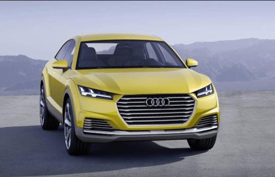2020 Audi Q5 Hybrid, Changes