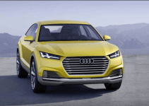 2020 Audi Q5 Hybrid, Changes, Facelift, Interior