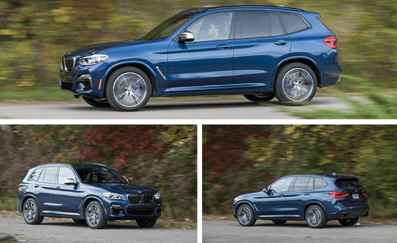 2020 BMW X3 m40i Rumors, Redesign, and Price
