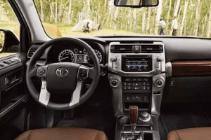 2020 Toyota 4Runner Redesign, Limited, TRD Pro, Price