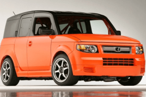 2020 Honda Element Price, Release Date, Interior, and Concept